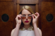 "Will Butler – ""Anna"" Video (Feat. Emma Stone)"