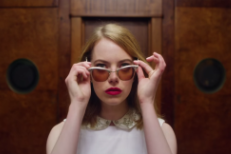 "Will Butler - ""Anna"" Video (Feat. Emma Stone)"