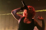 Watch Garbage Play Deep Cuts At First 20 Years Queer Anniversary Show