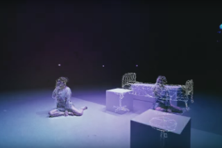 "Nosaj Thing – ""Cold Stares"" (Feat. Chance The Rapper + The O'My's) Video"