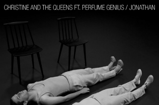 "Christine And The Queens – ""Jonathan"" (Feat. Perfume Genius)"