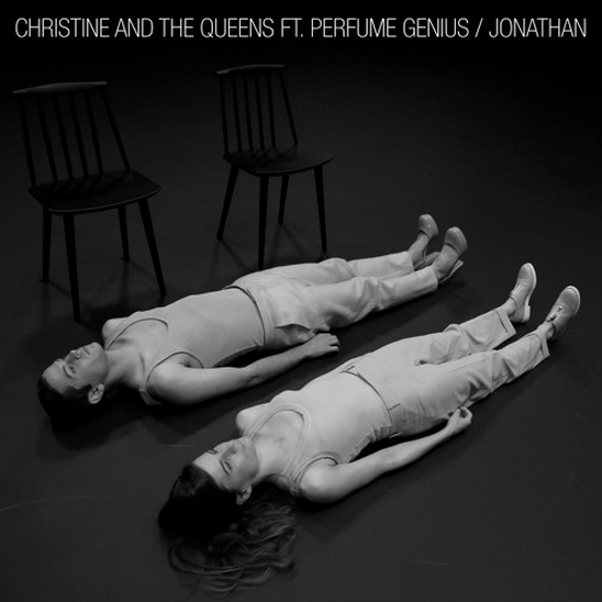 "Christine And The Queens - ""Jonathan"" (Feat. Perfume Genius)"