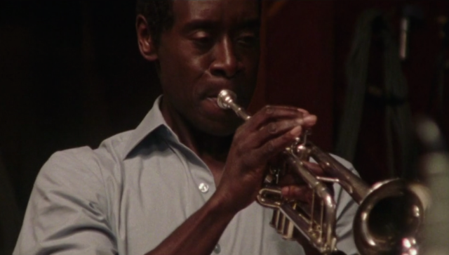 Watch Don Cheadle As Miles Davis In First Miles Ahead Teaser