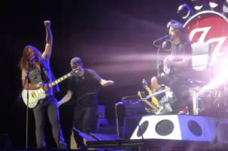 Foo Fighters Recorded Five New Songs With Help From Ben Kweller