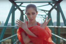 Chairlift Ch-Ching Video