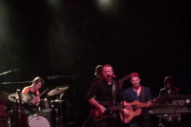 Watch Sturgill Simpson & Jason Isbell Cover Terry Allen In Tuscaloosa