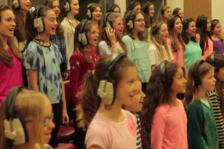 Watch That Cool London Children's Choir Cover The Strokes