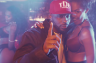"""Jay Rock – """"The Ways"""" (Feat. Sir) Video"""