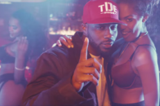 "Jay Rock - ""The Ways"" (Feat. Sir) Video"