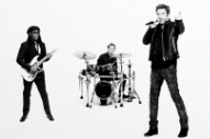 "Duran Duran – ""Pressure Off"" (Feat Nile Rodgers & Janelle Monáe) Video"
