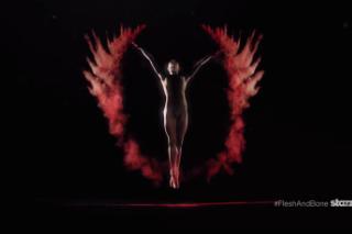 Hear Karen O Cover Animotion&#8217;s &#8220;Obsession&#8221; For <em>Flesh And Bone</em> Title Sequence