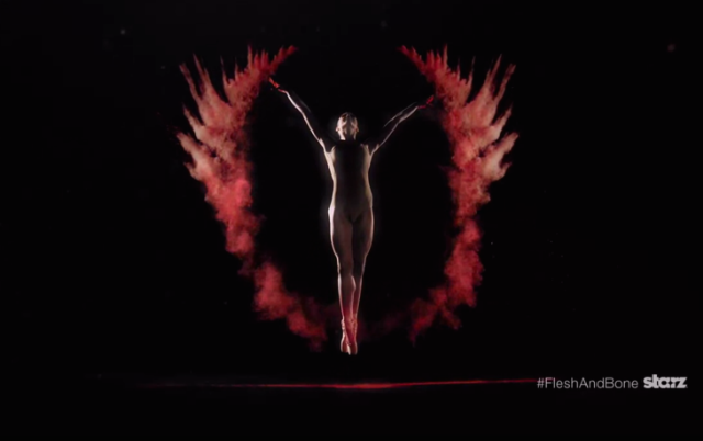 "Hear Karen O Cover Animotion's ""Obsession"" For Flesh And Bone Title Sequence"