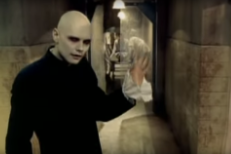 You're Invited To Billy Corgan's Halloween Party