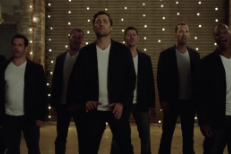 "Finally A Professional A Cappella Cover Of ""Can't Feel My Face"""