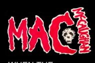 """Mac McCaughan – """"When The Evening Comes"""" (The Undead Cover)"""