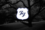 Foo Fighters Add Clues To Mysterious Website Countdown