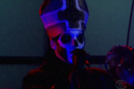 Watch Ghost Perform &#8220;Cirice&#8221; On <em>Colbert</em>