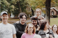 Jack White Shows Up At Neighborhood Potluck
