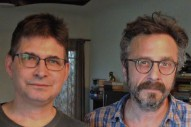 Listen To Steve Albini On Marc Maron&#8217;s <em>WTF</em>