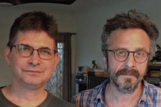 Listen To Steve Albini On Marc Maron&#8217;s <em>WTF</em>