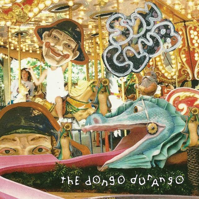 Sun Club - The Dongo Durango