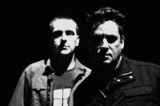 Sun Kil Moon and Jesu