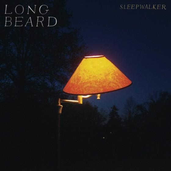 Long Beard Leslie Bear Sleepwalker