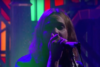 Watch Tame Impala&#8217;s Lovely &#8220;The Less I Know The Better&#8221; Performance On <em>Colbert</em>