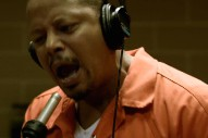 Status Ain&#8217;t Hood: The Beautiful Absurdity Of <em>Empire</em>&#8217;s Prison Rap Scene
