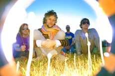 "The Flaming Lips – ""Atlantis"" (Donovan Cover)"