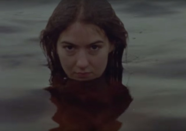 Weyes Blood - In The Beginning video