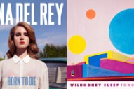 Some Copies Of Lana Del Rey&#8217;s <em>Born To Die</em> Accidentally Feature Baltimore Shoegaze Band Instead