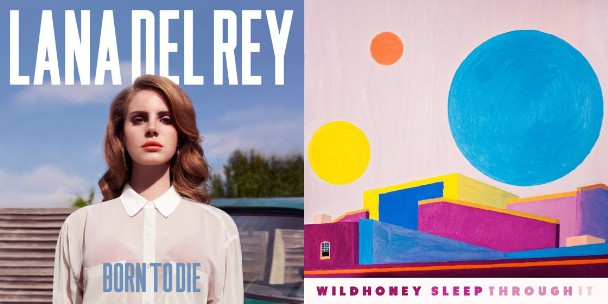 Some Copies Of Lana Del Rey S Born To Die Accidentally
