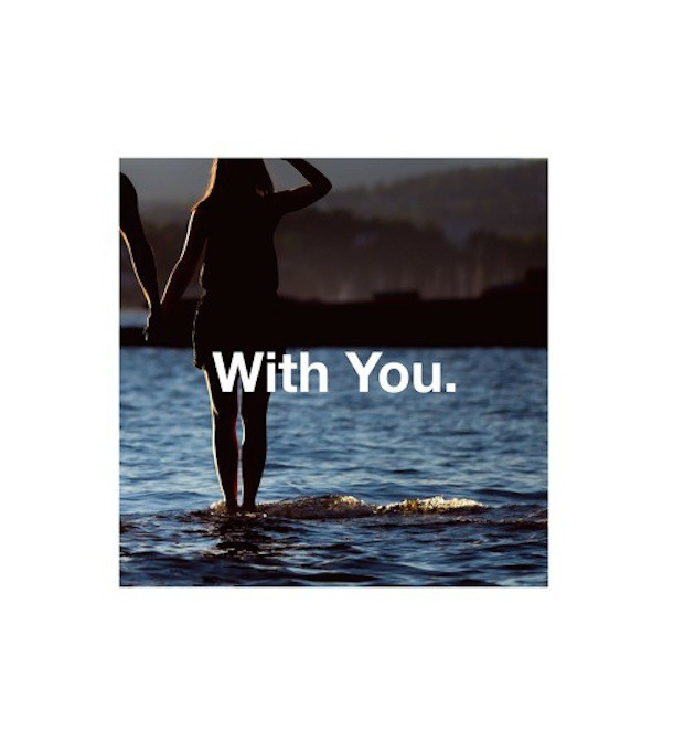 With You - Felt This