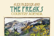 Stream Alex Bleeker &#038; The Freaks <em>Country Agenda</em> (Stereogum Premiere)