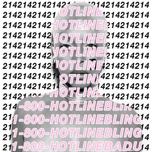 """Erykah Badu – """"Hotline Bling"""" (Drake Cover)"""