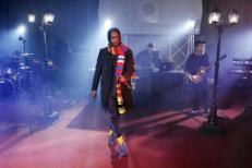 """A$AP Rocky –  """"Liar Liar"""" (The Castaways Cover)"""
