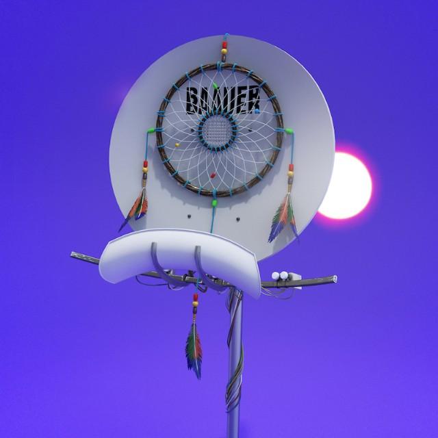 """Baauer - """"GoGo!"""""""