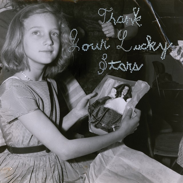 Premature Evaluation: Beach House Thank Your Lucky Stars