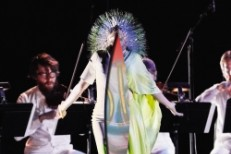 Björk Announces Strings-Only Version Of Vulnicura