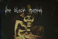 The Black Market: The Month In Metal – October 2015