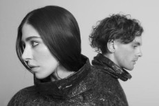 "Chairlift Tease New Single ""Ch-Ching"" Out Wednesday"