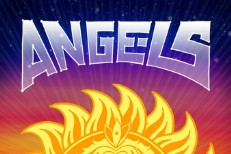 "Chance The Rapper – ""Angels"" (Feat. Saba)"