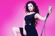 """Charli XCX – """"Vroom Vroom"""" (Prod. SOPHIE)"""