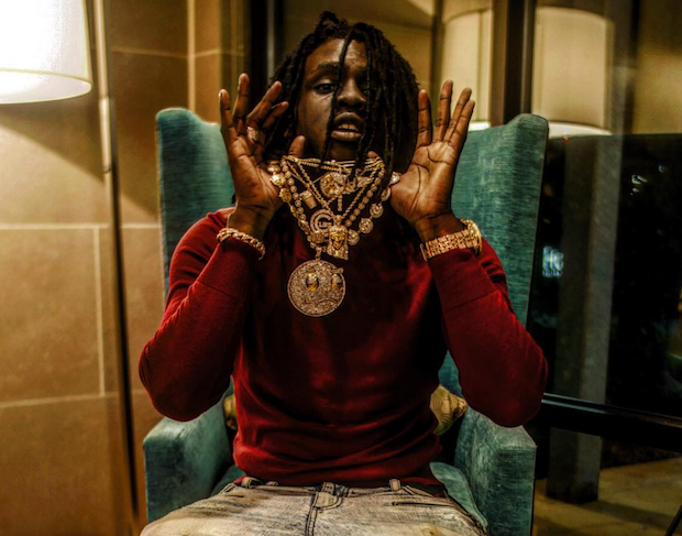 "Chief Keef - ""Don't Love Em,"" ""Cabbage,"" & ""BIH"""