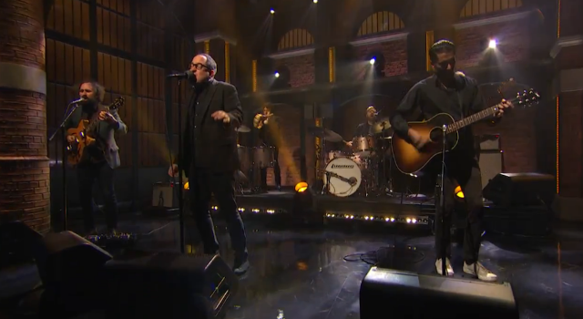 Watch Craig Finn Perform Two Songs On Seth Meyers