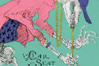 "Car Seat Headrest – ""Times To Die"""