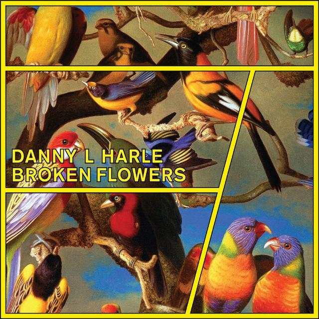 """Danny L Harle - """"Forever"""""""