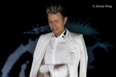 New David Bowie Album <em>Blackstar</em> Out In January