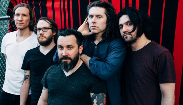 Conor Oberst Hospitalized, Desaparecidos Cancel Tour